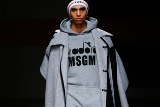 MSGM's 2017 Fall/Winter Collection Offers Eclectic Sportswear Pieces