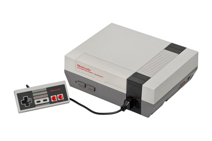 Hackers Found a Way to Add Games to the NES Classic Edition