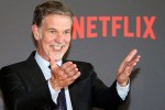 Picture of Netflix Reaches All-Time High After Smashing Market Expectations