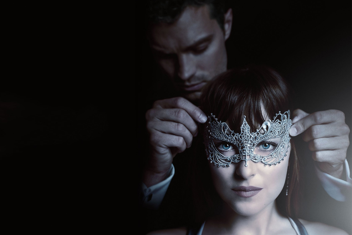 Nicki Minaj, ZAYN, Taylor Swift, John Legend to Appear on 'Fifty Shades Darker' Soundtrack