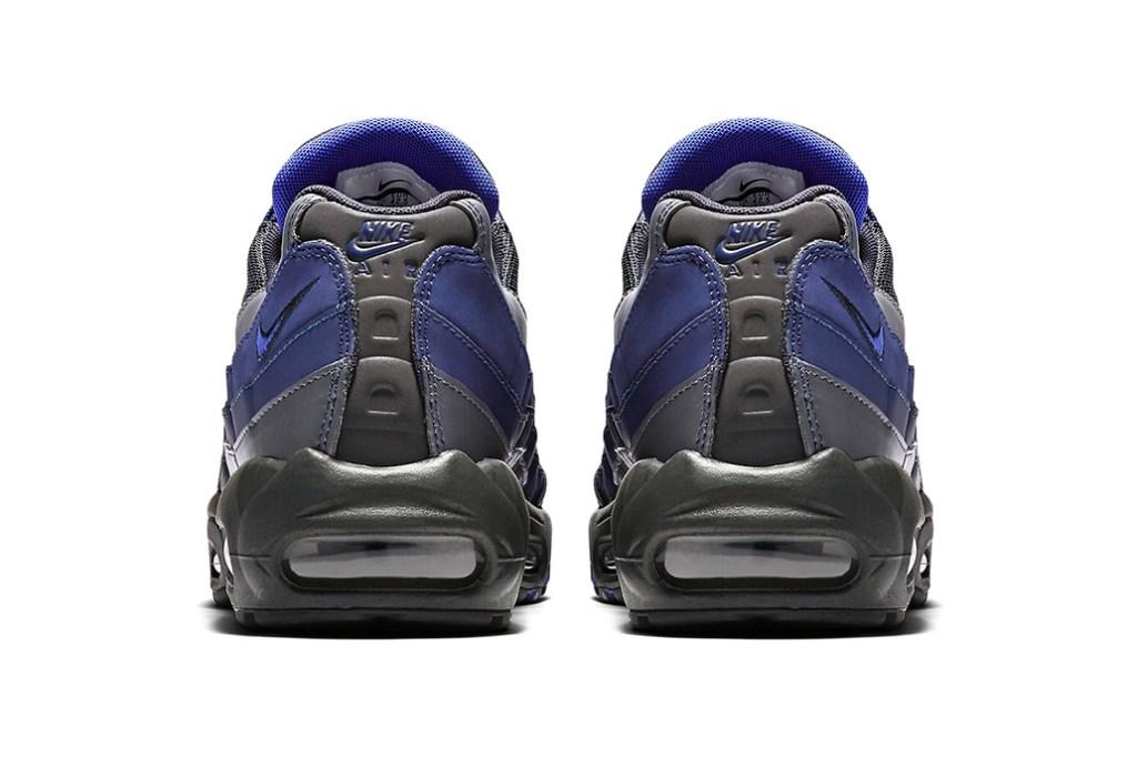 Air Max 95 Blue