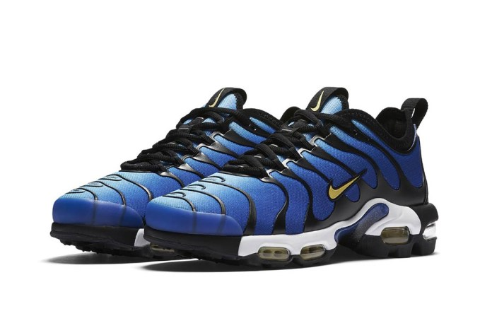 """Nike Gives An """"Ultra"""" Twist to the Popular Air Max Tn Model"""
