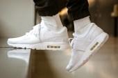 Nike Drops an All-White Air Max Zero