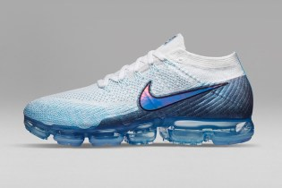 The Nike Air VaporMax Is Rumored to Be Releasing in March