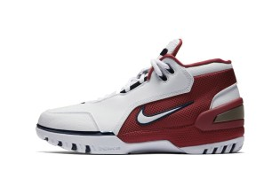 Official Images of the Highly Anticipated Nike Air Zoom Generation Retro