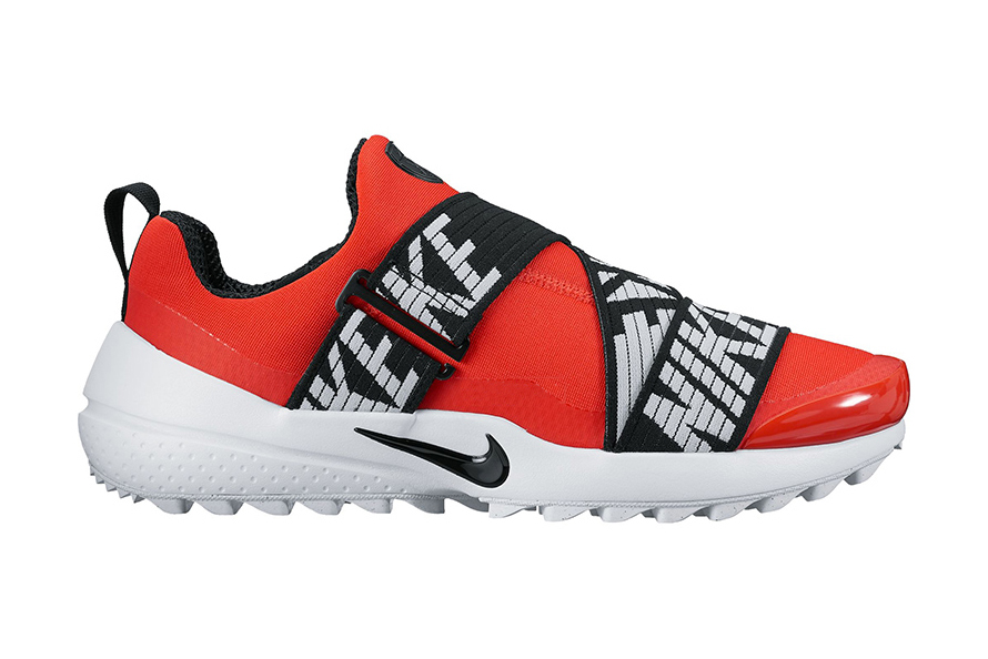 Nike Zoom Gimme Golf Shoes