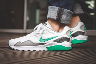 Nike Air Zoom Pegasus '92 Gets a Slick 'Stadium Green' Makeover
