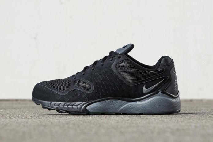Nike's Air Zoom Talaria Is Back in Black