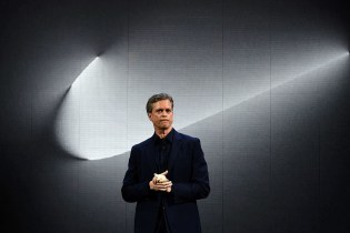Nike CEO Mark Parker Pens Companywide Email, Does Not Support Donald Trump's Recent Executive Order