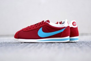 "A Parra x Patta x Nike Air Max 1 Inspires the Latest Cortez ""Stop Sign"""