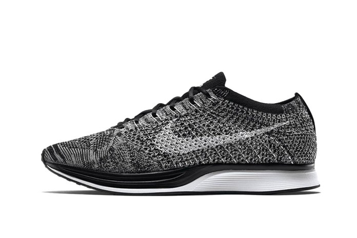 "Nike's Flyknit Racer Will Return in Its Popular ""Oreo 2.0"" Colorway"