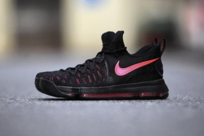 "The Nike KD 9 ""Aunt Pearl"" Is Set to Release This Week"