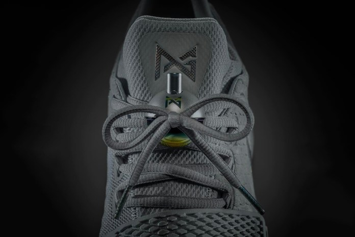 Paul George Teases His Signature Nike Basketball Shoe