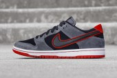 Ishod Wair Receives His Own Nike SB Dunk Low Colorway