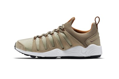 NikeLab Air Zoom Spirimic Takes on a Bamboo-Inspired Finish