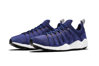 The NikeLab Air Zoom Spirimic Will Also Be Available in Blue