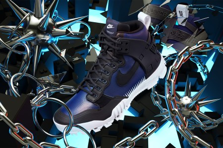 NikeLab & UNDERCOVER Officially Unveil the SFB Jungle Dunk