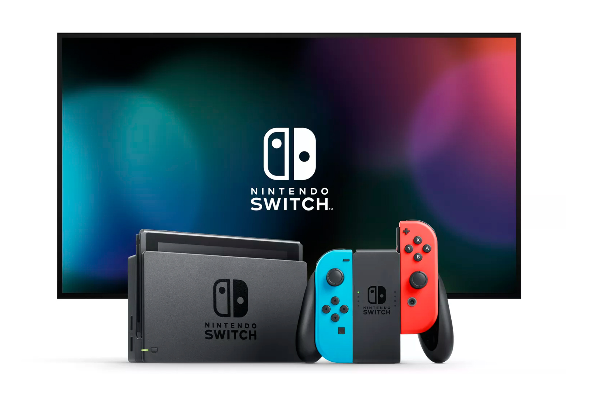 Nintendo Switch Roundup of Features and Release Date Video Games Consoles Mario