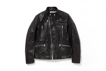 nonnative Releases an Exclusive Range for UNITED ARROWS & SONS