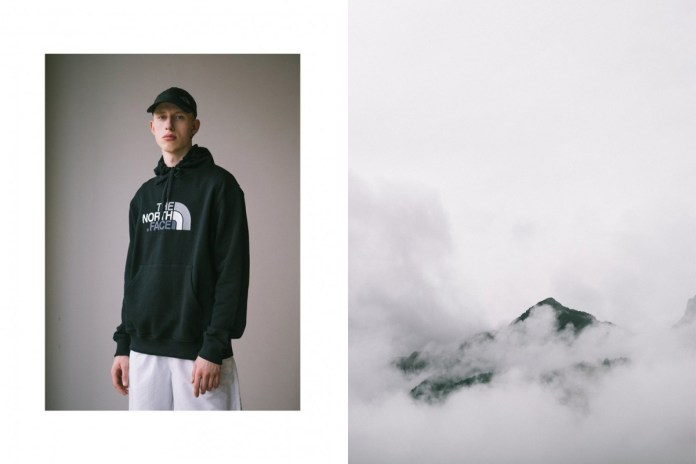 The North Face Unveils its 2017 Spring/Summer Collection