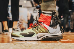 #OnFeet at Agenda New York City 2017 Winter