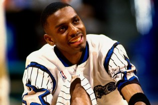 """The Orlando Magic Will Soon Welcome Anfernee """"Penny"""" Hardaway Into Its Hall of Fame Class"""