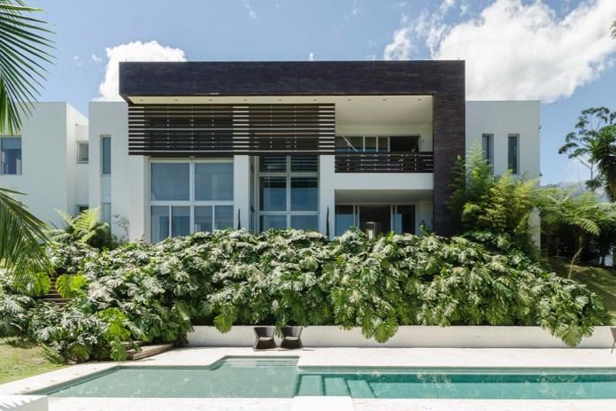 Pablo Escobar's Son Discovered His Purpose in Architecture