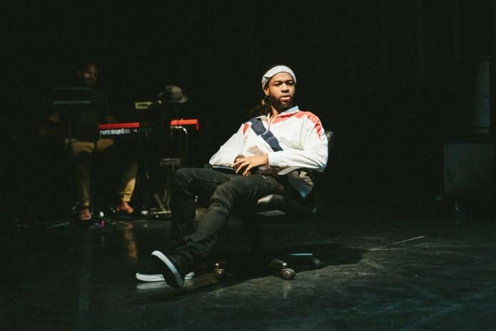 """PARTYNEXTDOOR Hops on Big Lean's """"Stamina"""" Remix"""