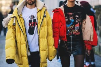 What People Wore During Paris Fashion Week