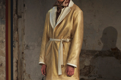 Pigalle's Ethereal 2017 Fall/Winter Collection Is Dedicated to French Craftmanship