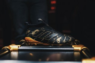 Here's What Happened at the Unveiling of the Paul Pogba x adidas Collection