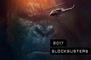 POLLS: Which 2017 Blockbuster Are You Looking Forward to the Most?
