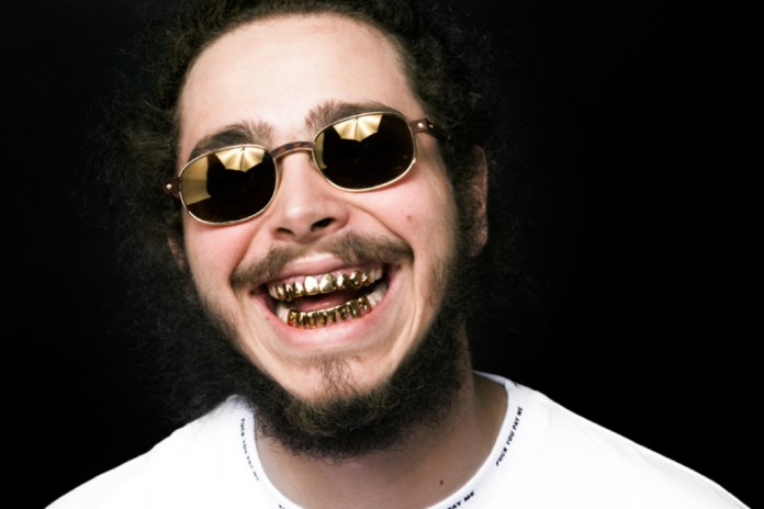 Post Malone Still Has Unreleased Music With Kanye West