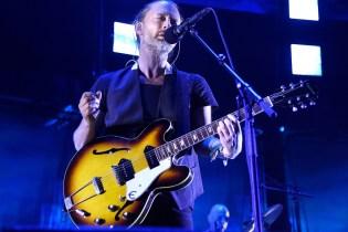 Radiohead Announce 2017 World Tour