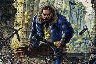 Raekwon Is Set to Release His Seventh Album