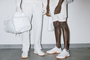 Reebok Teams up With Cottweiler on Sportswear Collection
