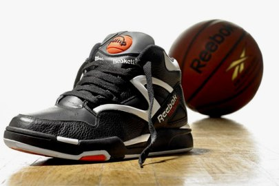 The Reebok Pump Omni Lite OG Returns Just in Time for NBA All-Star Weekend