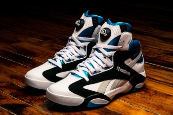 Reebok Is Gearing up to Celebrate the 25th Anniversary of the Shaq Attaq