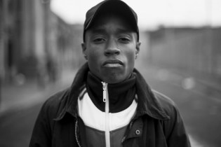 """Listen to Rejjie Snow's New Track """"Crooked Cops"""""""