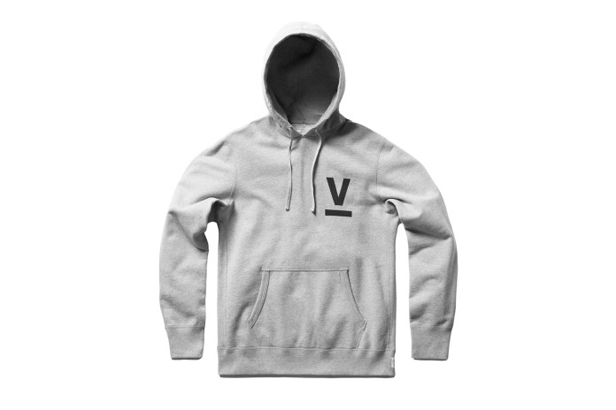 Reigning Champ & 'Victory Journal' Deliver a Cozy Range of Essentials