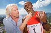 Richard Branson To Launch Virgin Sport Festivals