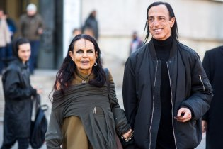 Rick Owens and Michèle Lamy Put Their Furniture Designs on Display