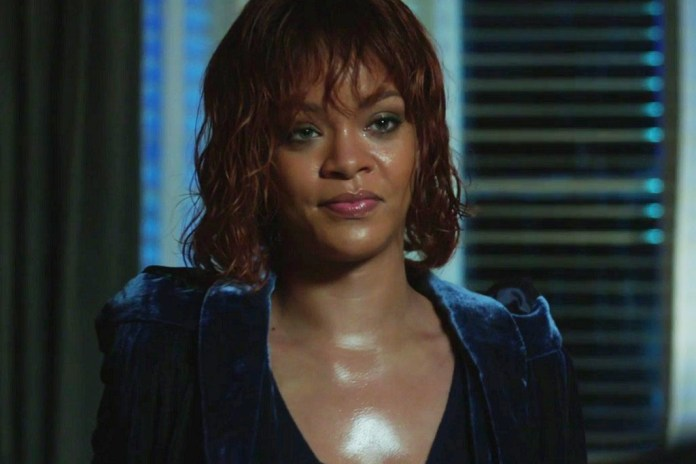Rihanna Teases One of Horror's Most Notorious Scenes in the Trailer for the Final Season of 'Bates Motel'