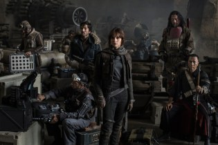 Watch the Untold Story Behind the Making of 'Rogue One: A Star Wars Story'