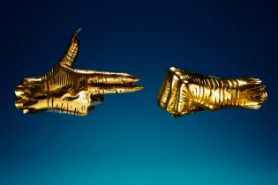 Run The Jewels Create Augmented Reality Platform for New 'RTJ3' Album