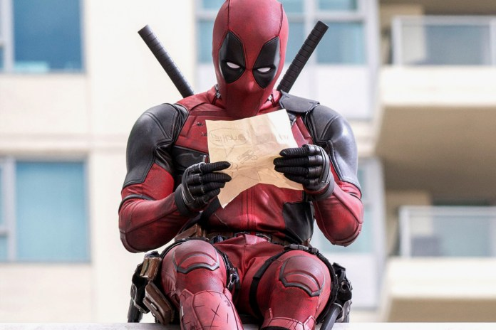 "Watch Ryan Reynolds' Ridiculous ""For Your Consideration"" Oscars Video for 'Deadpool'"