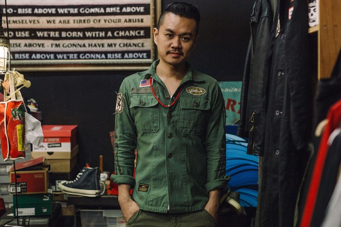 HYPEBEAST Visits: A Day In The Life of Famed Sneaker Customizer SBTG