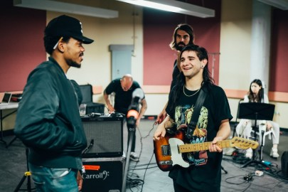 Chance the Rapper, Justin Bieber & More Star in Skrillex's 'The Same Place' Documentary