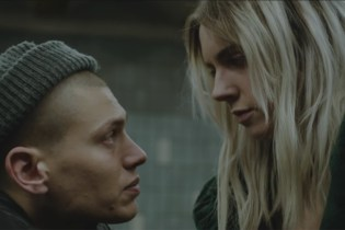 """Watch Snakehips & MØ's Emotional Music Video For """"Don't Leave"""""""