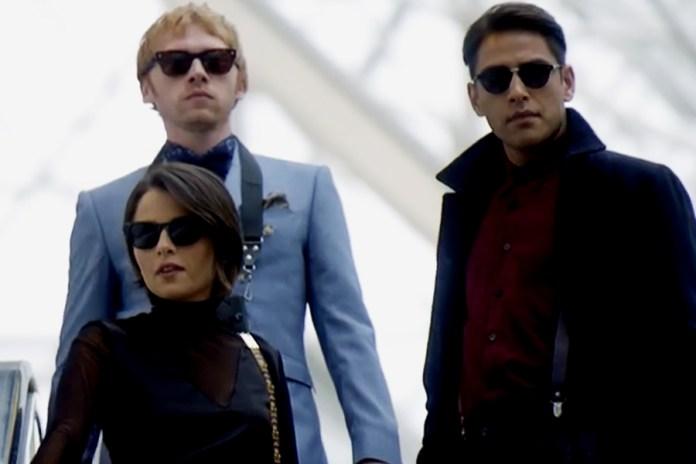 'Snatch' Trailer: Guy Ritchie's Popular Gangster Flick Get's a TV Series Reboot